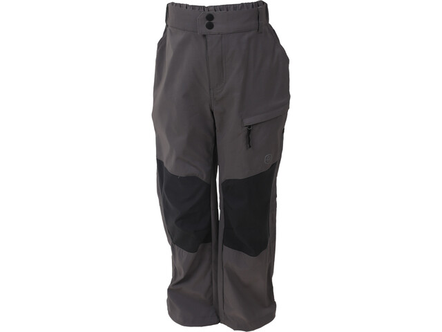 Color Kids Naldo Pantalon Enfant, castle grey